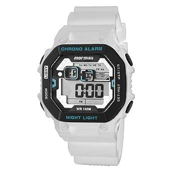 459e03656f7f87 Relógio Mormaii Masculino MONF001A/8B: Amazon.com.br: Amazon Moda