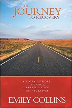 Book The Journey To Recovery: A Story Of Hope, Courage, Determination And Survival