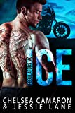 Ice (Regulators MC Book 1)