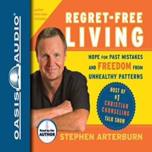 Regret-Free Living Audiobook
