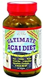 Ultimate Acai Diet, 90 cap ( Multi-Pack) by ONLY NATURAL