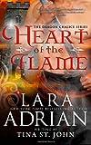 Heart of the Flame, Lara Adrian, 148020417X