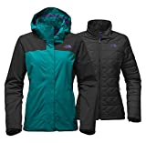 The North Face Carto Triclimate Jacket Womens Style: A2VHB-XRX Size: XL