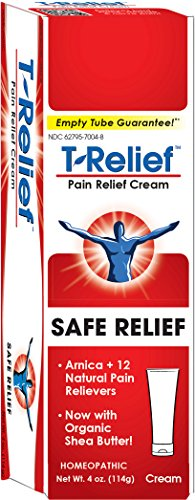 T Relief Pain Relief Ointment Ounce