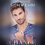 Unexpected Chance | Joanne Schwehm
