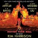 Hotter Than Hell Hörbuch von Kim Harrison (editor) Gesprochen von: Teresa Willis