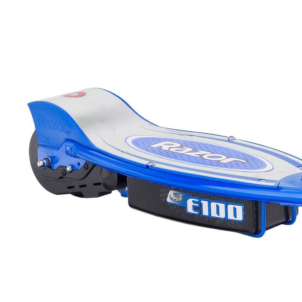 Razor E100 Electric Scooter (Blue) by Razor (Image #6)