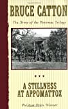 Book cover for A Stillness at Appomattox