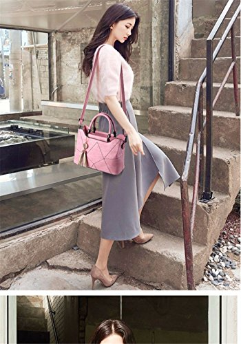 Party Bag Evening Wedding Pink Clutch Black Ladies Bag Bridal Hand New RI6O4q6