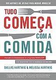Tudo Começa com a Comida. Descubra os Fundamentos do Programa Whole30 e Se Surpreenda com as Mudanças na Sua Vida (Em Portuguese do Brasil)