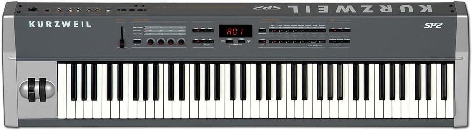 Kurzweil SP de 2 Stage Piano con 76 teclas