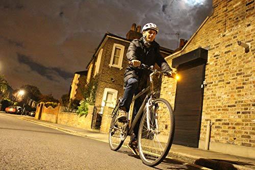 CYCL Winglights Fixed V3 – Frecce per Biciclette e Monopattini 4 spesavip