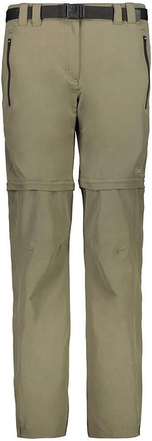 Pantaloni Donna CMP Dry Function