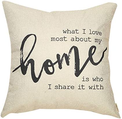 Fjfz Farmhouse Decoration Decorative Cushion product image
