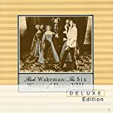 The Six Wives Of Henry VIII (DLX CD/DVD)