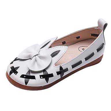 Mosstars 🎀 Zapatos Bebe niña Primeros Pasos Niños Bebé Niña ...