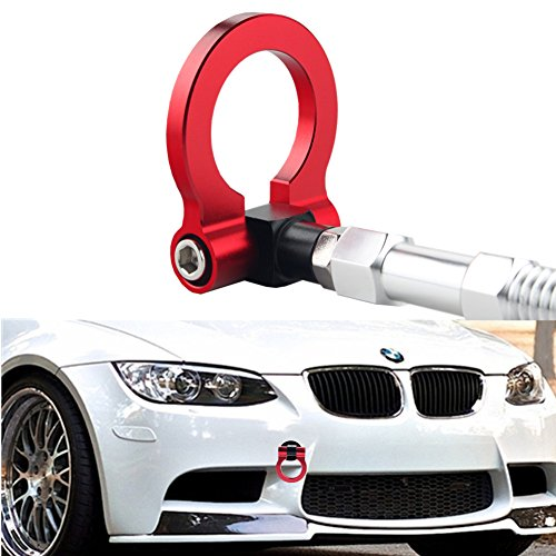 Bmw X6 Towing Capacity: Best Tow Hooks - Buying Guide