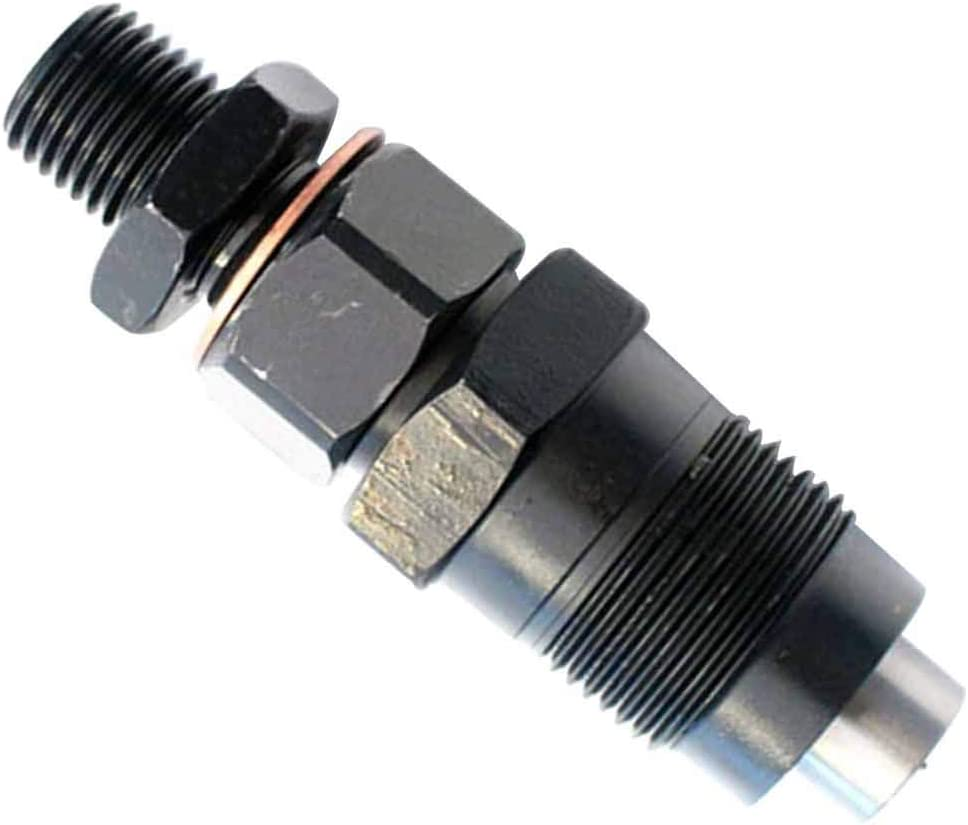 Weelparz 131406490 105148-1730 9-430-613-923 Del Inyector de Combustible para Takeuch i Minicargadora TS50R Perkin s Motor 403D-17 AKS A Generador APD-EPAP13 MPM C POWERTEC H Generador MP13-1