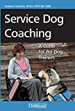 Service Dog Coaching - A Guide for Pet Dog Trainers