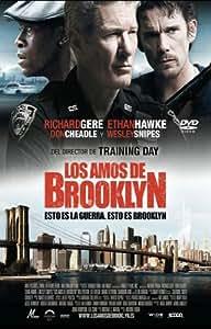 Los Amos De Brooklyn [Blu-ray]