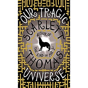 Our Tragic Universe Audiobook