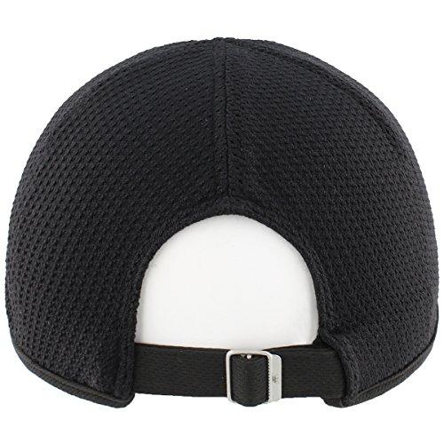adidas Men s Originals Primeknit Relaxed Strapback Cap b675ce7e5634