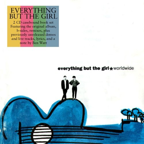 Everything But The Girl - Worldwide & Acoustic Eps - Zortam Music
