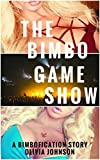 Join Sara, Dana, and Mia as they willingly participate in this brain-draining game show that lowers IQ for every mistake made. Watch as these intelligent women become complete bimbos!