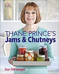 Thane Prince's Jams & Chutneys