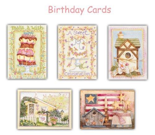 Occasion Assortment Cards Scripture Envelopes