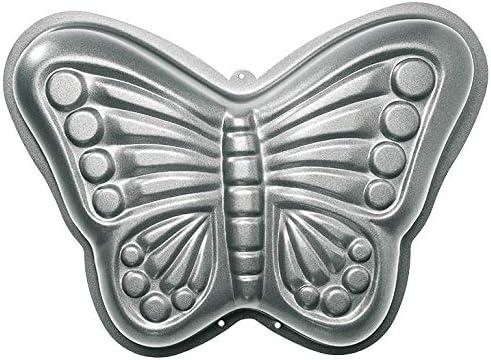2000 ml Birkmann 211308 Backform Schmetterling gro/ß 30 x 6 cm antihaft ca