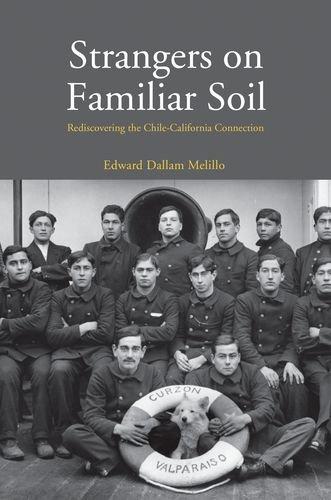 Image result for Strangers on Familiar Soil