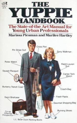The Yuppie Handbook