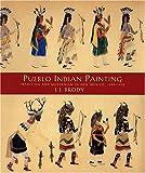 Pueblo Indian Painting, J. J. Brody, 0933452454