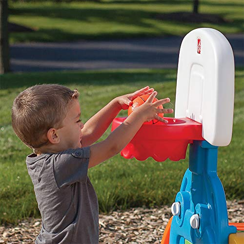 51PF0Ct0 dL - Step2 Game Time Sports Climber And Slide
