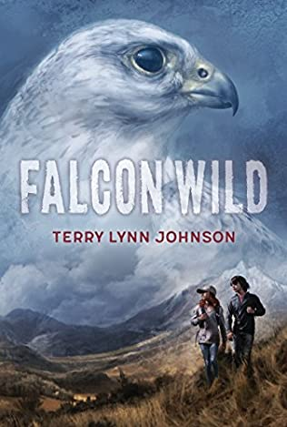 Image result for falcon wild book