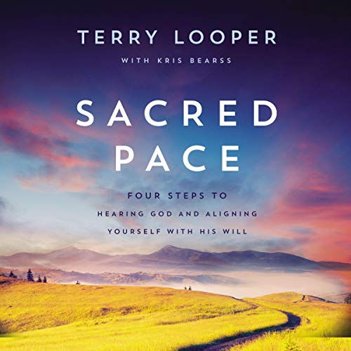 Pdf Christian Books Sacred Pace: Four Steps to Hearing God and Aligning Yourself with His Will