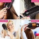 Hair Dryer Brush and Volumizer, Upgrade Hot Air