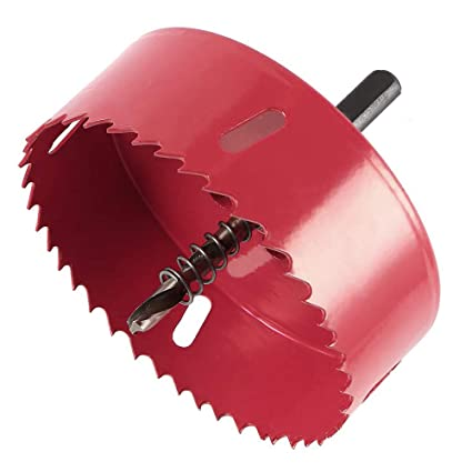 "1.5/"" Hole Saw with Arbor"