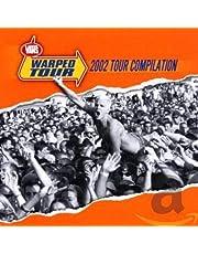 Warped Tour 2002