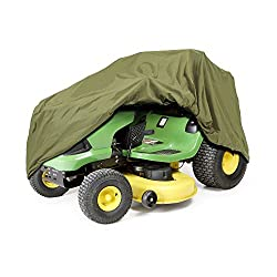 Budge Tc-1 Tractor Cover