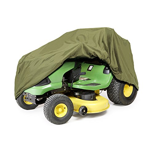 Budge TC 1 Tractor Cover