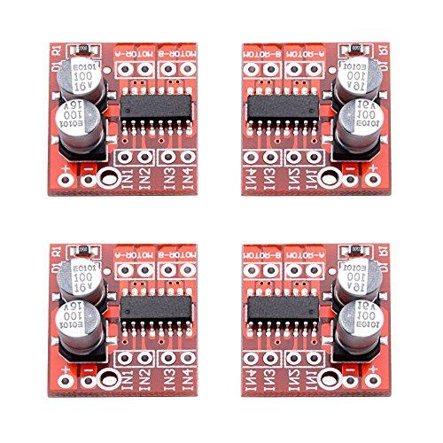 Wangdd22 Module Reversing Stepper Arduino