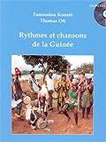 Rythmes et Chansons de la Guinée