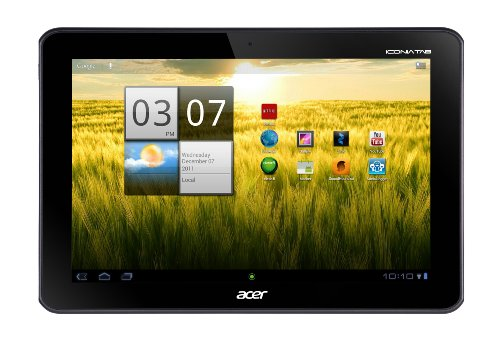 Acer Iconia A200 10g16u 10 1 Inch Screen