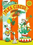 img - for THE WEE LITTLE FLEA CIRCUS (Pop-Up Books) book / textbook / text book