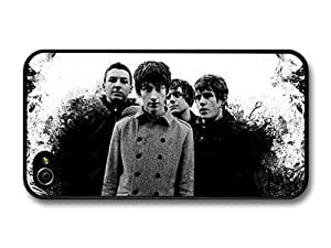 Accessories Arctic Monkeys Rock Band Black & White Wall For Ipod Touch 5 Case Cover