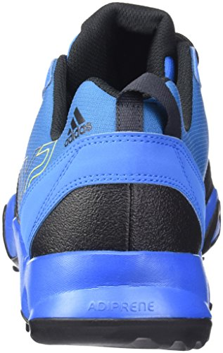 Men's Blue Black Unity Ax2 outdoor Blue Shock Shoe adidas Hiking 65qYRcxZ