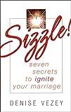 Sizzle!, Denise Vezey, 0781442028