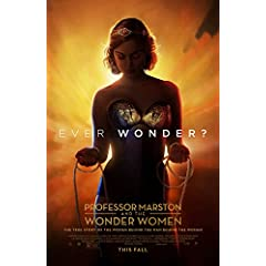 Professor Marston and The Wonder Woman debuts on Blu-ray, DVD and Digital Jan. 30 from Sony Pictures